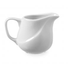 Dzbanek porcelanowy do śmietanki Exclusiv - 6 szt.<br />model: 328446<br />producent: Hendi