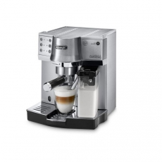 Ekspres do kawy ciśnieniowy EC 860 DE LONGHI<br />model: 975848<br />producent: Hendi