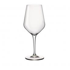Kieliszek do wina 200 ml - z cechą<br />model: 400533<br />producent: Bormioli Rocco