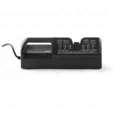 Maszynka elektryczna do ostrzenia noży<br />model: 224403<br />producent: Hendi