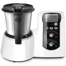 Robot kuchenny indukcyjny Mycook<br />model: 226391<br />producent: Hendi