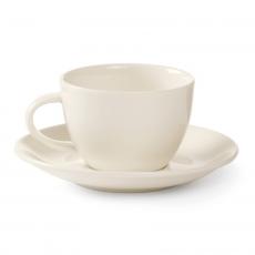 Filiżanka porcelanowa 185 ml - 6 szt.<br />model: 797938<br />producent: Hendi