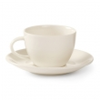 Filiżanka porcelanowa 185 ml - 6 szt. 797938