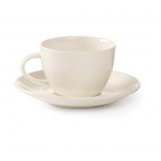 Filiżanka porcelanowa do espresso - 6 szt.<br />model: 797952<br />producent: Hendi