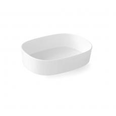 Naczynie do zapiekania prostokątne - głębokie<br />model: 785850<br />producent: Hendi