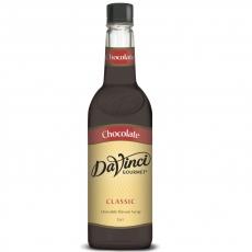 Syrop barmański czekoladowy<br />model: 998649<br />producent: DaVinci