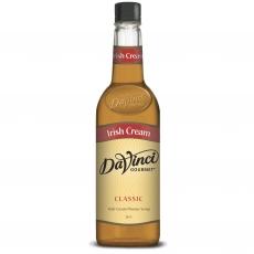 Syrop barmański irish cream<br />model: 998670<br />producent: DaVinci