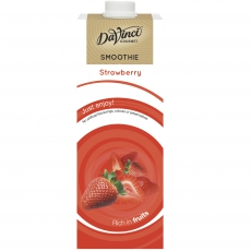 Smoothie Truskawka<br />model: 998878<br />producent: DaVinci