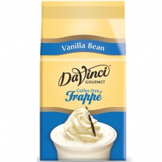 Frappe waniliowe <br />model: 998571<br />producent: DaVinci