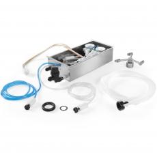 Automatyczny system myjący do pieców<br />model: 224656<br />producent: Hendi