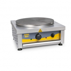 Naleśnikarka elektryczna - 40 cm<br />model: KM 40E<br />producent: Eurogast