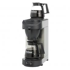 Ekspres do kawy przelewowy ANIMO M100<br />model: M100/W<br />producent: Animo