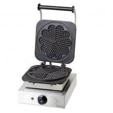 Gofrownica elektryczna SERCE<br />model: 370160<br />producent: Bartscher