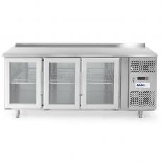 Stół chłodniczy 3-drzwiowy<br />model: 233436<br />producent: Arktic