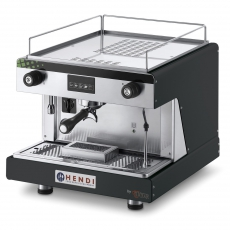 Ekspres do kawy HENDI Top Line by Wega 1-grupowy<br />model: 208922<br />producent: Hendi