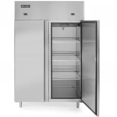 Szafa chłodniczo-mroźnicza 2-drzwiowa<br />model: 233146<br />producent: Hendi