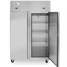 Szafa chłodniczo-mroźnicza 2-drzwiowa<br />model: 233146<br />producent: Arktic
