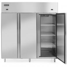 Szafa chłodniczo-mroźnicza 3-drzwiowa<br />model: 233153<br />producent: Hendi