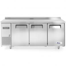 Stół chłodniczy Kitchen Line 3-drzwiowy<br />model: 233382<br />producent: Arktic