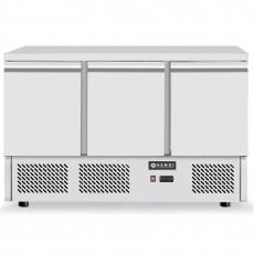 Stół chłodniczy 3-drzwiowy<br />model: 232026<br />producent: Hendi