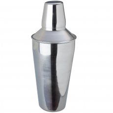 Shaker do koktajli<br />model: 593035<br />producent: Hendi
