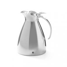 Termos konferencyjny stalowy do kawy i herbaty<br />model: 445822<br />producent: Hendi