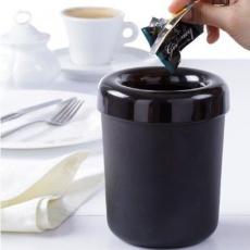 Śmietniczka stołowa / Pojemnik na sztućce<br />model: 421574<br />producent: Hendi