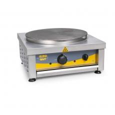Naleśnikarka elektryczna - 40 cm<br />model: KM 40E/W<br />producent: Eurogast