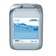 Płyn do mycia szkła Winterhalter F30 12 kg<br />model: F30<br />producent: Winterhalter