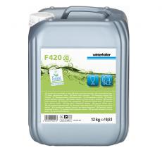 Płyn do mycia szkła i naczyń bistro Winterhalter F420e 12 kg<br />model: F420e<br />producent: Winterhalter