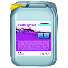 Płyn uniwersalny do mycia sztućców i naczyń Winterhalter F8200 effect 12 kg<br />model: F8200 effect/12kg<br />producent: Winterhalter