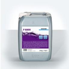Płyn uniwersalny do mycia sztućców i naczyń Winterhalter F6800 25 kg<br />model: F6800 /25kg<br />producent: Winterhalter