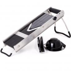 Ręczna szatkownica do warzyw - mandolina<br />model: 222676<br />producent: Hendi