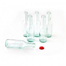 Butelka na napoje - 24 szt.<br />model: C1-1073<br />producent: 100%Chef