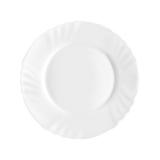Talerz płytki Opal Glass EBRO  - 388651