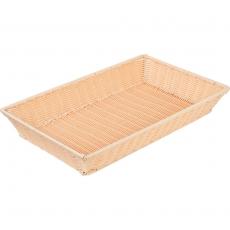Koszyk do pieczywa z polipropylenu GN 1/1<br />model: 361201<br />producent: Stalgast