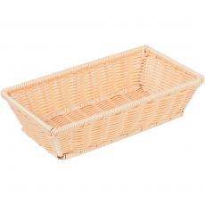 Koszyk do pieczywa z polipropylenu GN 1/3<br />model: 361203<br />producent: Stalgast