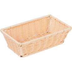 Koszyk do pieczywa z polipropylenu GN 1/4<br />model: 361204<br />producent: Stalgast