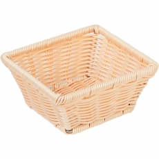Koszyk do pieczywa z polipropylenu GN 1/6<br />model: 361206<br />producent: Stalgast