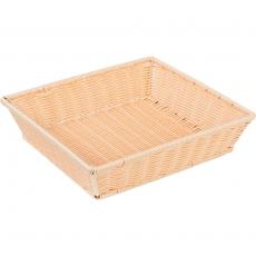 Koszyk do pieczywa z polipropylenu GN 2/3<br />model: 361205<br />producent: Stalgast