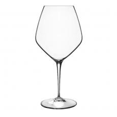 Kieliszek do wina Barolo/Shiraz Luigi Bormiolli<br />model: 400511<br />producent: Luigi Bormiolli