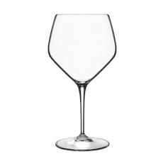 Kieliszek do wina Orvieto Classico/Chardonnay Luigi Bormiolli<br />model: 400512<br />producent: Luigi Bormiolli