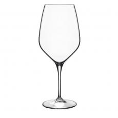 Kieliszek do wina Cabernet/Merlo Luigi Bormiolli<br />model: 400513<br />producent: Luigi Bormiolli