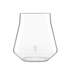 Szklanka do napojów cechowana Grangusto Luigi Bormiolli<br />model: 400522<br />producent: Luigi Bormiolli