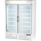 Szafa chłodnicza przeszklona 850010
