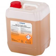 Płyn do mycia szkła w zmywarkach gastronomicznych<br />model: 641105<br />producent: Stalgast