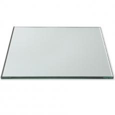 Płyta z hartowanego szkła do kolumny bufetowej<br />model: GTS14<br />producent: Rosseto