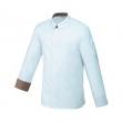 Bluza kucharska Vego długi rękaw XL  - U-VG-WLS-XL
