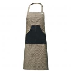 Fartuch kuchenny Vini<br />model: U-VI-M<br />producent: Robur