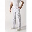 Spodnie kucharskie białe Umini XL - U-UI-W-XL